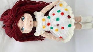 amigurumi oyuncak bebek eli nasıl yapılır #amigurumi #crochet ... | 180x320