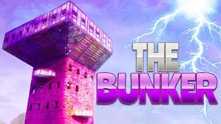 THE BUNKER (Fortnite Battle Royale)