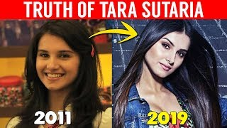 Download Untold Truth of Tara Sutaria | Student Of The Year 2 Actress Video