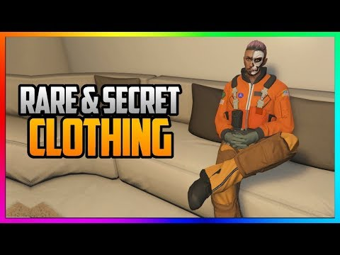 How To Save ANY Adversary Mode Outfit in GTA 5 Online | New RARE Clothes/Clothing Glitch 1.42