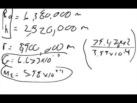 Physics Web Assign Ch 7 #19
