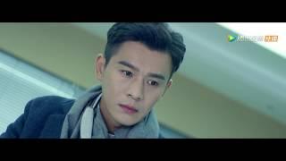 《心理师》05(主演:乔振宇、唐艺昕)丨读心CP揭开重重巧合
