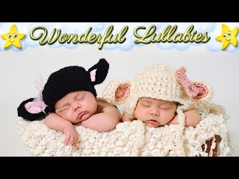 Super Relaxing Baby Sleep Music ♥ Best Bedtime Lullaby For Sweet Dreams ♫ Good Night