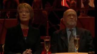 Alice Dona & Jean-Michel Boris face à Gilbert Becaud - DE L'AUTRE COTÉ DU MIROIR - P. Sébastien