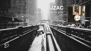 JZAC  - 5 Minutes With God (Prod. HomageBeats)