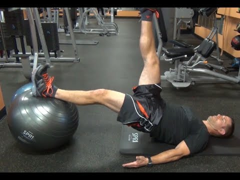 Imbalance's in Leg Strength: Strong Quads, Weak Hamstrings....IS THAT YOU?