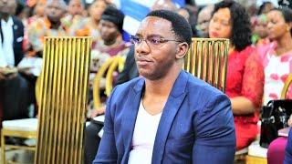 RC Makonda Afunguka Mazito Kanisani la WRM