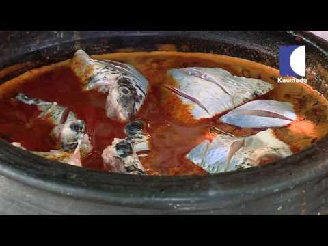 To cook  Kerala Style Tilapia fish curry recipe | SALT N PEPPER 29-05-2016 | Kaumudy TV