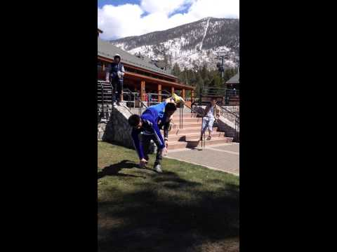 Vovinam San Jose in Lake Tahoe