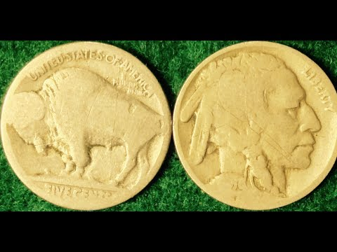 1936 Buffalo Nickel: Highest Mintage Of The Series