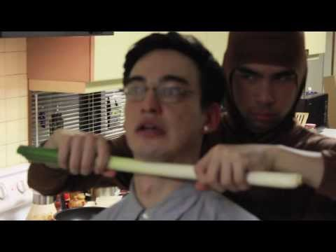 COOKING WITH FILTHY FRANK