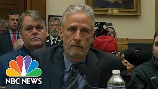 Watch Jon Stewart