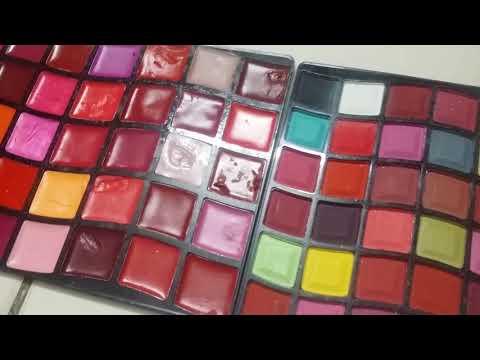 makeup suppliers