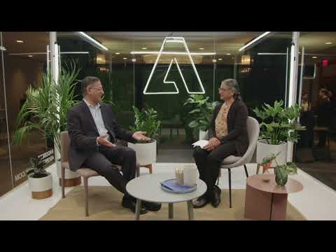 Adobe Think Tank: AI and the Changing Job Landscape