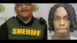 YNW Melly being investigated for a THIRD Murder. This Time for Allegedly Killing a POLICE OFFICER.