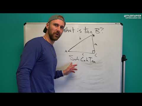 Finding the Tangent | Problem of the Day #77