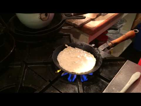 Crepe Recipe Batter How to Make Crepes Pan Cheese Filling Baked