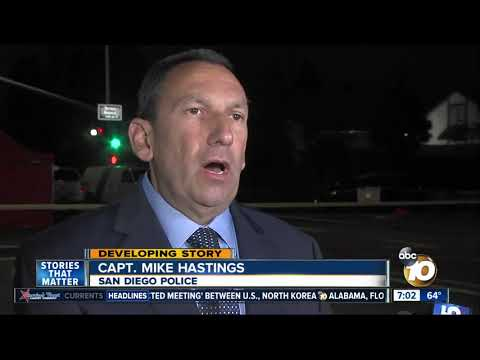 Cell phone video records officer-involved shooting