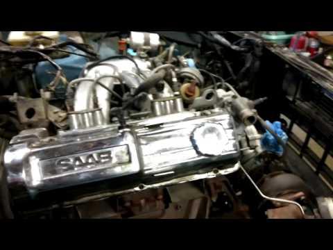 1980 Saab 900 Turbo Project Update#5