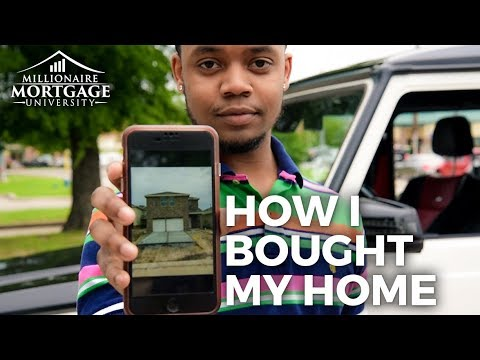 Mortgage U Student Doubles Income and Buys Home!