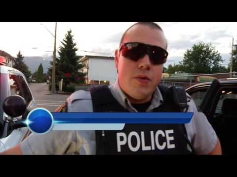 Project Valley Sweep: a joint initiative between APD and RCMP