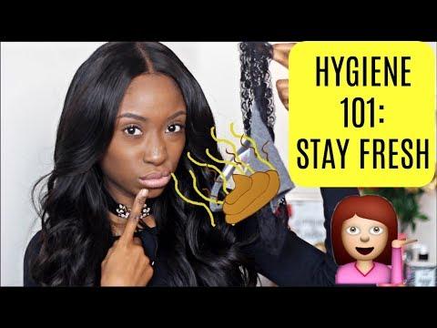 15 Feminine Hygiene TIPS you NEED TO KNOW! | Hygiene 101