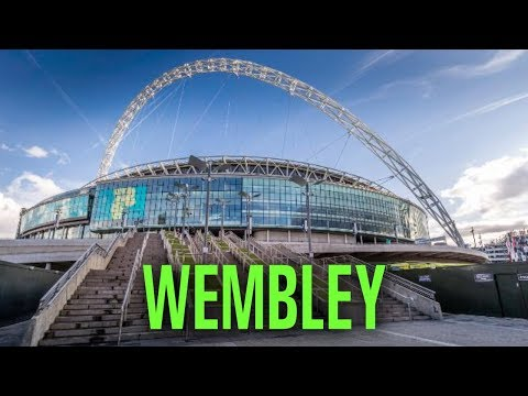 Places To Live In The UK - Wembley , Greater London, England  HA0