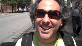 Schlomo Rabinowitz- Get Seen Interview