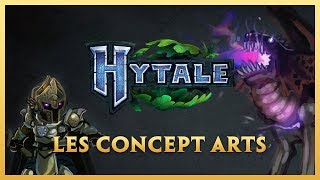 Hytale concept art before release Videos - 9tube tv