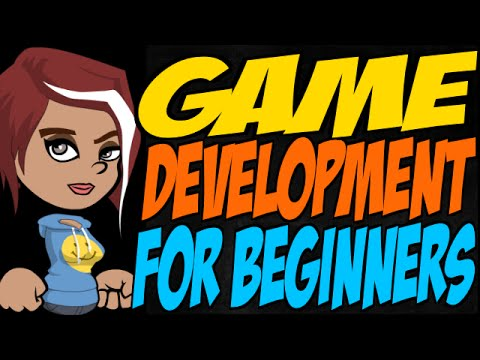 Game Development for Beginners