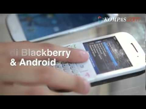 Tekno Tips : Cara Memindahkan Contact Blackberry ke Android