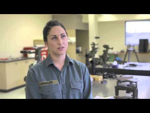 Army - Technician Electronic Systems