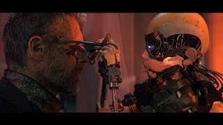 The Nostalgist: A Sci-fi Short Based on a Story From the Author of Robopocalypse