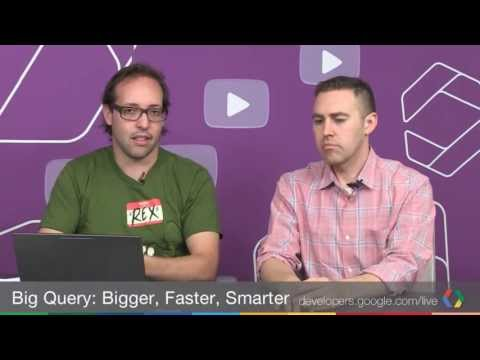 BigQuery: Larger Result Sets and New Window Functions