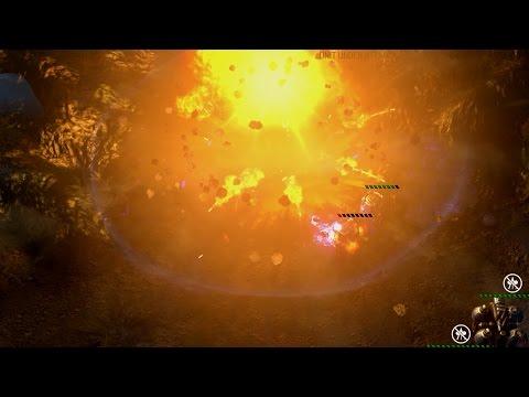 Grey Goo 2vs2 Skirmish Gameplay [1080p/HD]