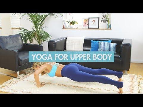Yoga for Upper body