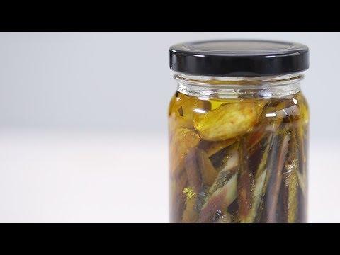Bottled Tuyo Recipe | Yummy Ph