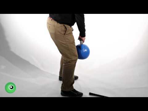 Golf Tips: Correct Golf Posture