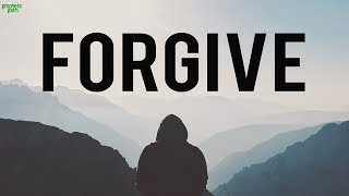 Easy Way To Forgive People