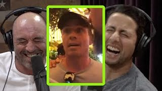 Chris Cuomo's Fredo Freak Out   Joe Rogan and Fahim Anwar