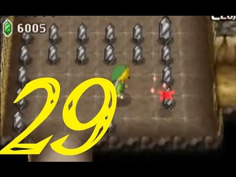 The Land of the Dead | Zelda: Phantom Hourglass 100% Walkthrough