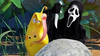 LARVA ❤️ The Best Funny cartoon 2017 HD ► LA THE GHOST ❤️ The newest compilation 2017 ♪♪ PART 95