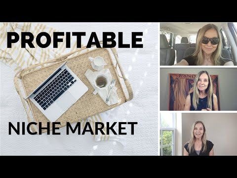Increase Your Income with the Right Niche Market