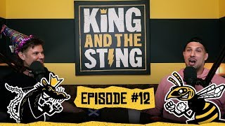 Download Pisces Brothers | King and the Sting w/ Theo Von & Brendan Schaub #12 Video