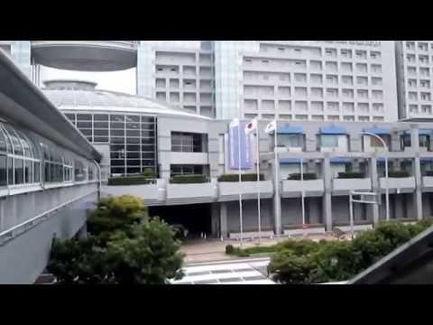 KANSAI AIRPORT TO TOKYO ❤️ | Japan Day 1