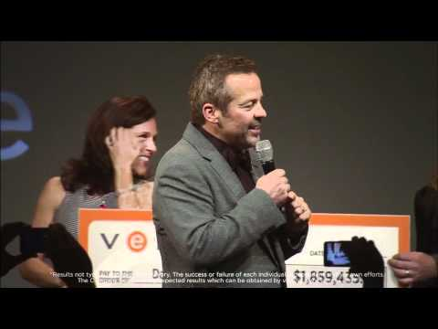 Vemma - Believe Convention TOP 25 Earners