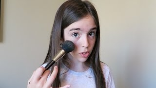 MAGICAL MAKEUP TUTORIAL with Miss Monkey
