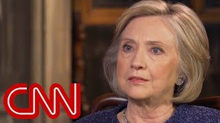 Hillary Clinton says Democrats can