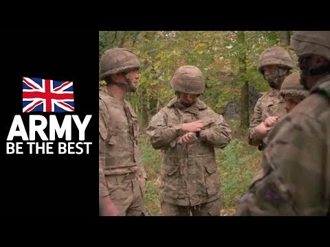 Royal Engineer Officer - Roles in the Army - Army jobs