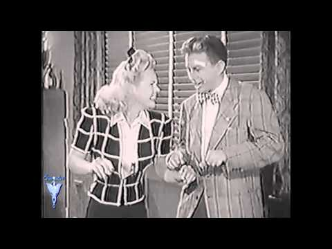Mel Tormé - The Baby Boogie (1945)